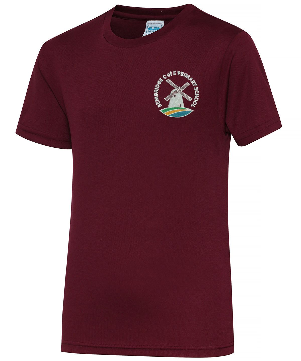 Bembridge P.E T-shirt