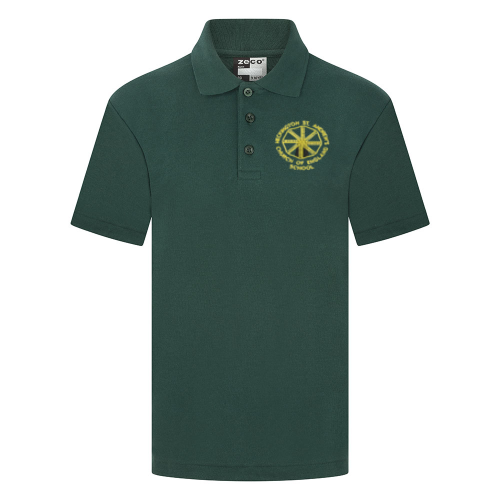 Heckington Bottle Polo Shirt