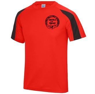 Oakfield P.E T- Shirt