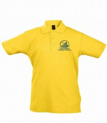 Sols 100% Cotton Polo Shirt. See full description.