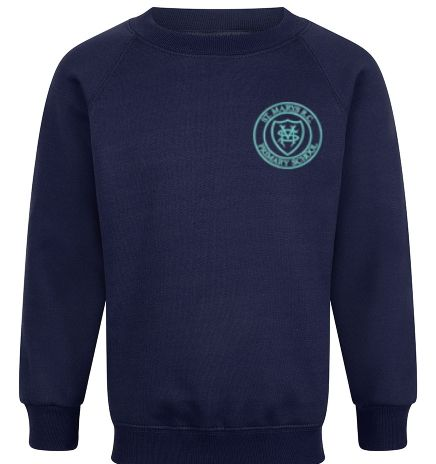 St Marys Sweatshirts