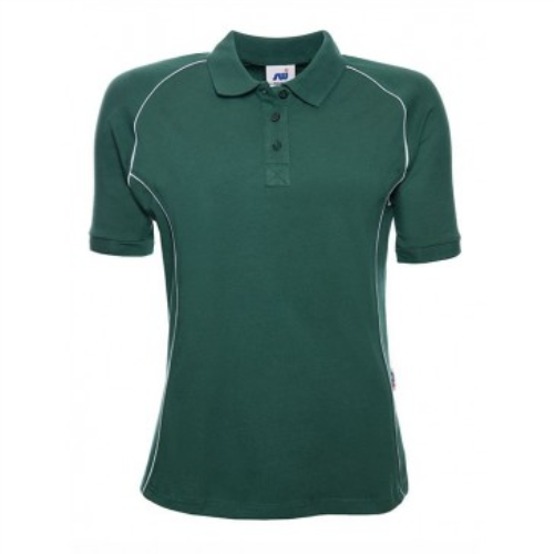 SWI 'Mercury' Sports Polo Shirt RRP £12.99